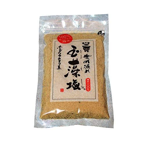 笹川流れの塩 玉藻塩(150g)
