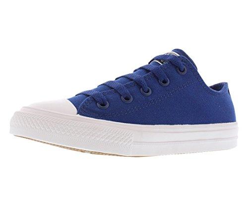 Converse – Chuck Tajlor All Star II Core – Chaussures – Bleu