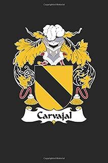 carvajal coat of arms