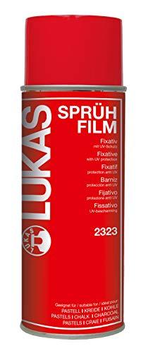 Lukas–Fissativo Spray–2323–400ml