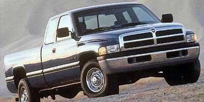 1999 dodge ram 1500 curb weight