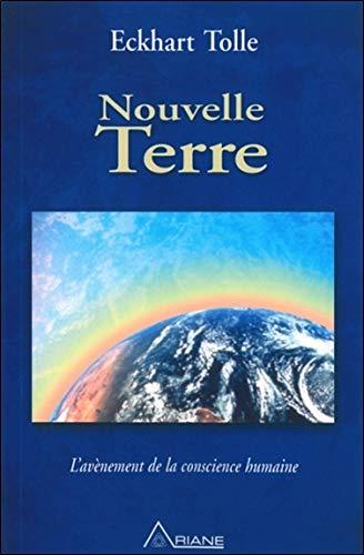 Ny jord - mänskligt medvetandes framkomst