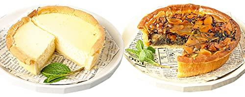 mita 焼チーズ&黒ごまナッツ タルト (直径13cm) 洋菓子 ケーキ お取り寄せスイーツ ギフトプレゼント 母の日 父の日
