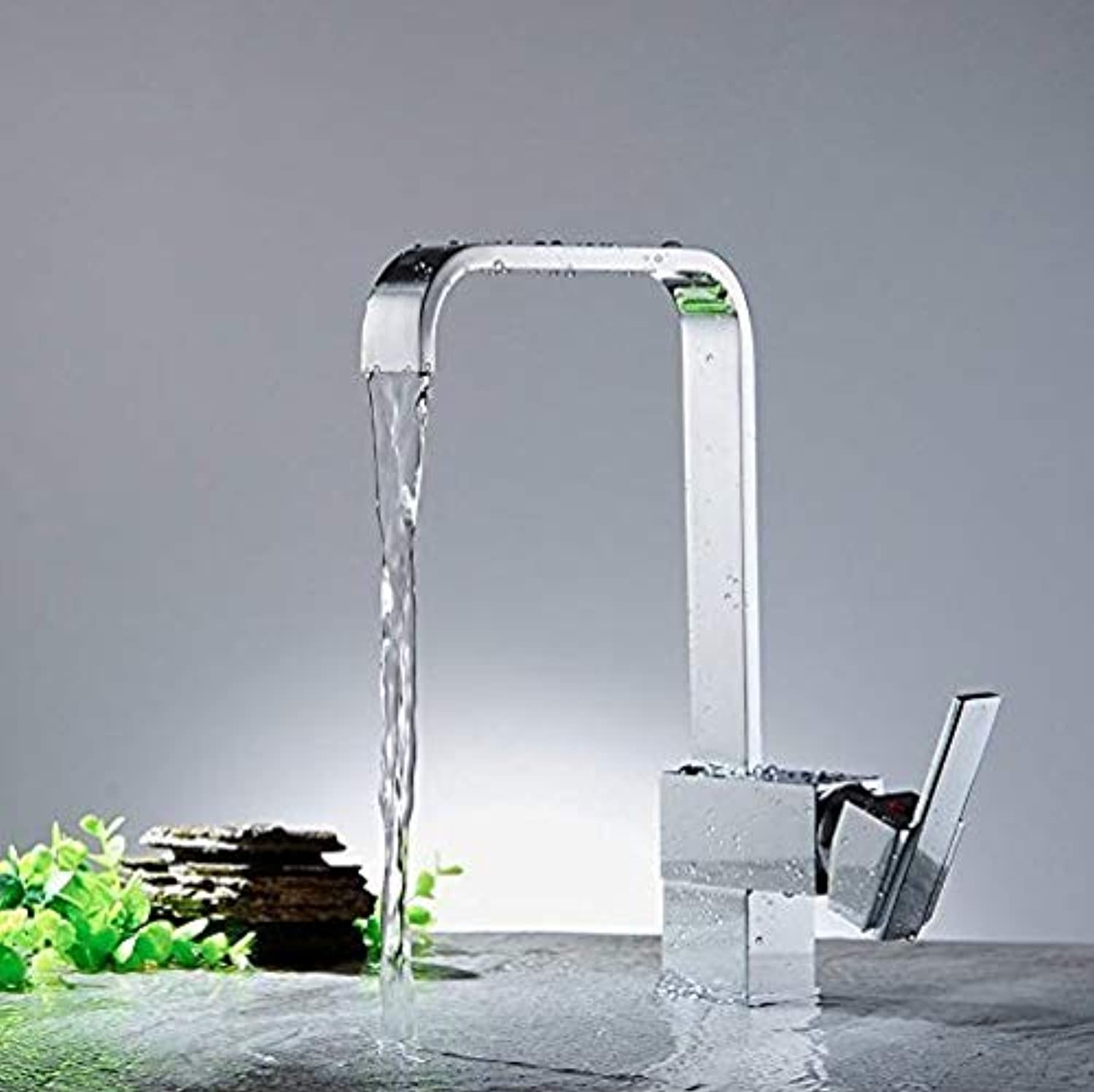 360° redating Faucet Retro Faucet Kitchen Sink Taps Mixer Water Tap Single Holder Single Hole redation Faucets