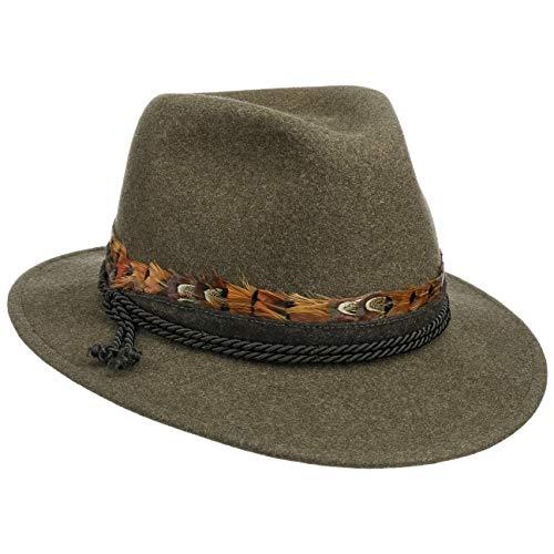 Lodenhut Manufaktur Sombrero Tiroles OutdoorManufaktur