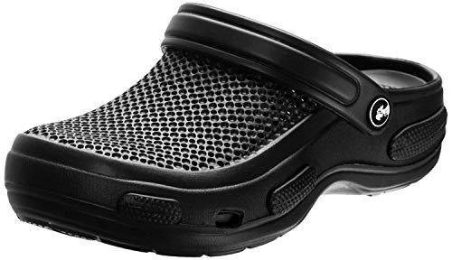 Jose Amorales Zapatillas de Casa para Mujer - Zapatos de Cocina - Zuecos de Jardin - EVA