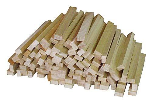 ヒノキ薪 細長材 長さ30センチ程度 キャンプ 焚き付け 乾燥済み 薪割不要(20kg 入り)