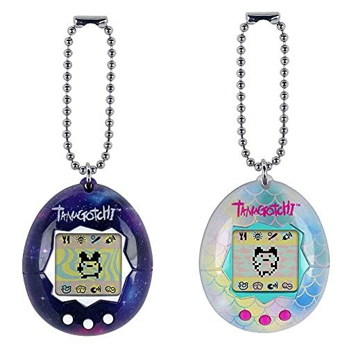 Tamagotchi Electronic Game, Galaxy & Electronic...