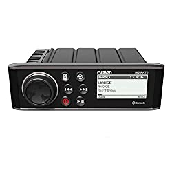 Best Marine Stereo 2019 [Waterproof Head Unit Systems]