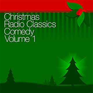 Christmas Radio Classics cover art