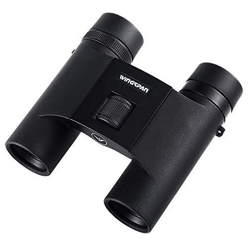 Wingspan Optics Feather ED Lightweight Binoculars