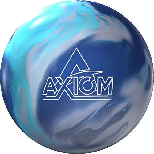 Storm Axiom Bowling Ball- Sky Blue/Navy/Slate 15lbs
