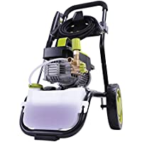 Sun Joe Commercial Series Cold Water Electric Direct Drive Crank Shaft Pressure Washer