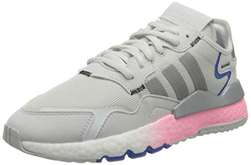 adidas Nite Jogger W, Zapatillas Deportivas Mujer