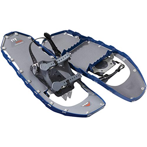 MSR Lightning Trail Hiking Snowshoes, 22-Inch Pair, Yellow
