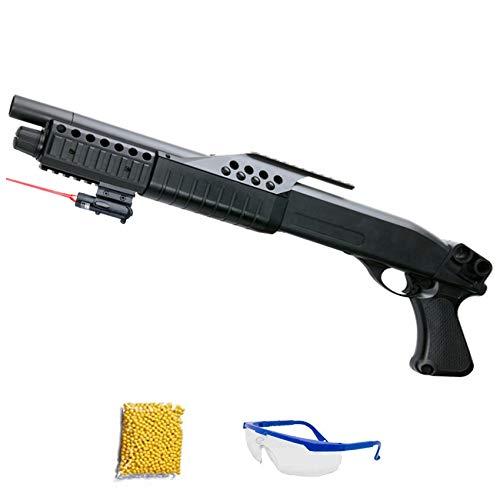 FRANCHI TACTICAL Escopeta Discovery Line - Escopeta de Airsoft Calibre 6mm (Arma Aire...