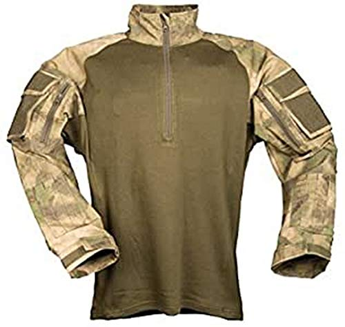 Combat shirt ignifuge mil-tac fG XL - Mil-Tacs FG
