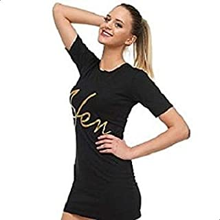 allegro Round Neck Tunics For Women