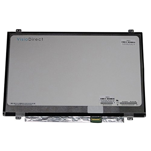 Laptop Screen 14' LED for ARCHOS 140 Cesium 1366x768 - Visiodirect -