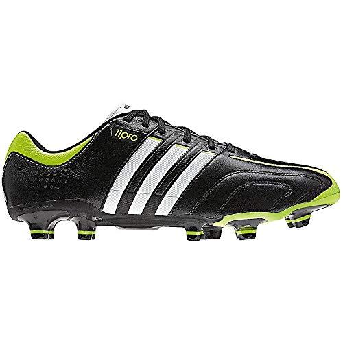 L44612|Adidas adipure 11Pro FG MiCoach Black|46 2/3 UK 11,5