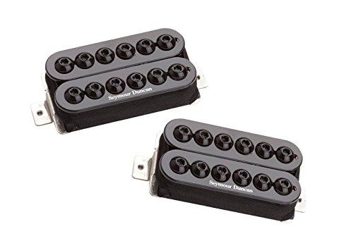 Seymour Duncan Invader Humbucker Set Electric Guitar Electronics