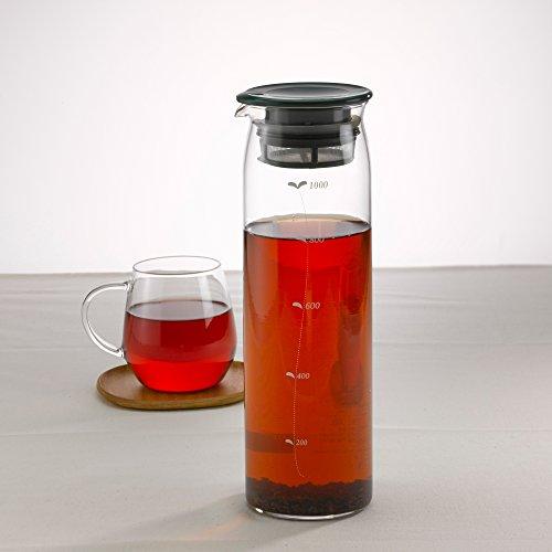 ハリオ『水出し茶ポット』