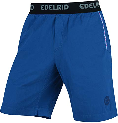 EDELRID Herren Me Legacy Shorts II, Navy (331), XL