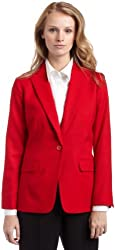 women's blazer perfect wool 7th anniversary gift for your wife