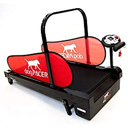 DogPACER MiniPacer Treadmill