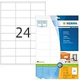 Herma 8638 - Etichette Superprint A4 70 x 36 mm...