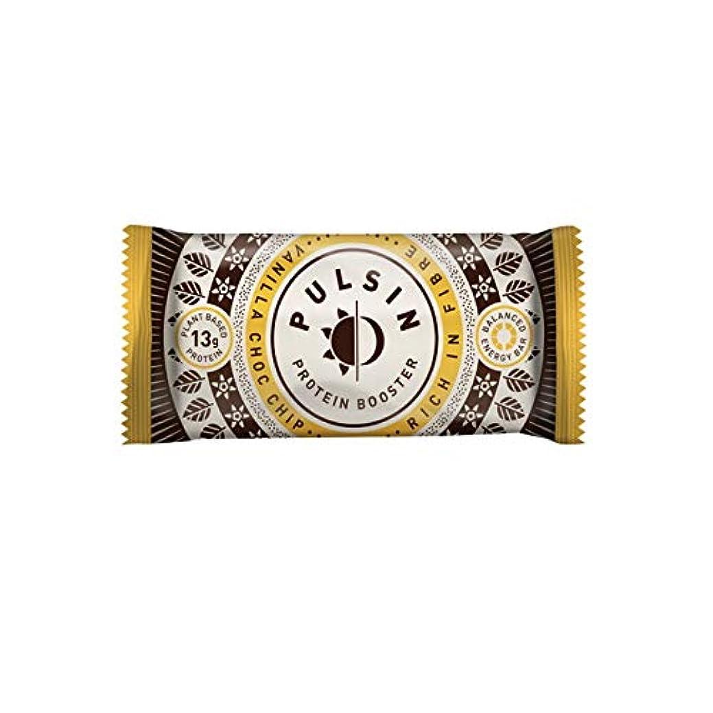 子犬ハッピーお風呂バニラ チョコチップ プロテイン スナック 50g【18個セット】