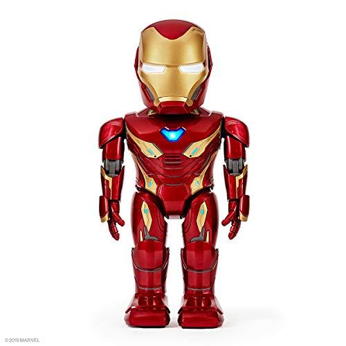 UBTECH Marvel Avengers: Endgame Iron Man Mk50 Roboter