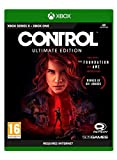 Control Ultimate Edition Xbox One | Series X Game
