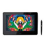 Wacom Cintiq Pro 13 DTH, Monitor, USB, Alámbrico, 13', Negro