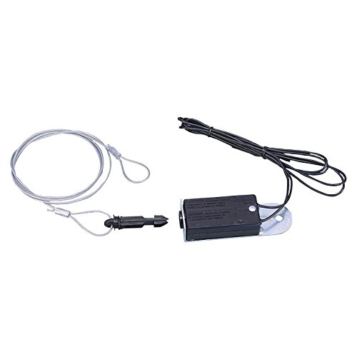 """Bargman 54-85-007 Cable and Pin Assembly (Breakaway Switch with 48"""" Cable and Pin Assembly)"""