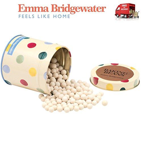 Emma Bridgewater Gebäckkugeln oder Perlen in einer Dose