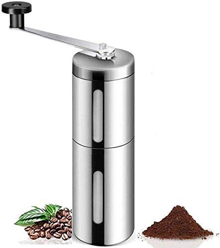 Best kitchenaid coffee grinder manual review 2021