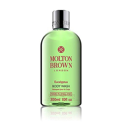 Molton Brown Men's Eucalyptus Body Wash 300Ml