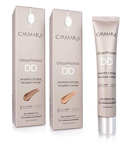 Casmara, Crème Urban Protectrice (Lighy et Dark)...