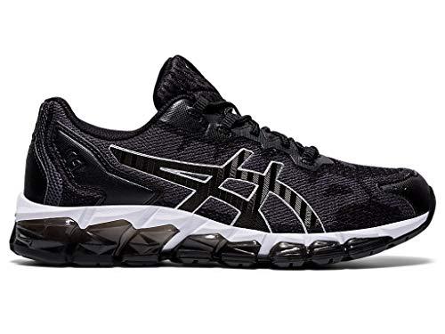 ASICS Gel-Quantum 360 6 Chaussures pour femme, gris (Gris/noir), 35.5 EU