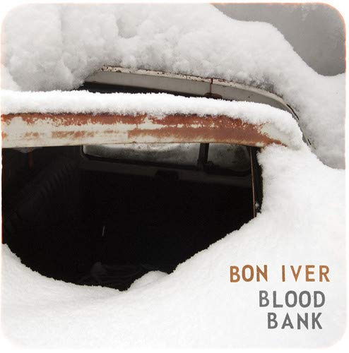 Blood Bank (Mini-Album)
