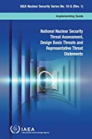 National Nuclear Security Threat Assessment, Design Basis Threats and Representative Threat Statements (IAEA Nuclear Security)