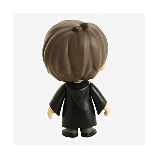 Funko 30449 5 Star Potter: Harry Figuras coleccionables, Multicolor, estándar 4