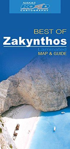 Zakynthos Best of 2016