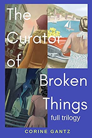 The Curator of Broken Things Trilogy