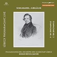 Schumann Jubilee