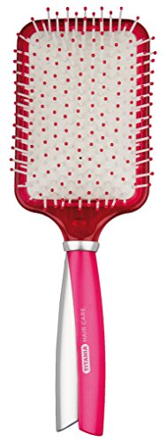 Titania Pagaie pneumaticpress Brosse, Soft Touch couleurs, 1er Pack (1 x 151 G)