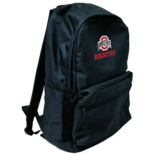 NCAA Honor Roll Tech Friendly Backpack (Ohio State Buckeyes - Team Color)