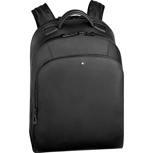 Montblanc Extreme 2.0 Business 27.5 x 14 x 40 Centimeters Schwarz