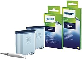 Philips Aquaclean Waterfilter, Voor Saeco En Philips Koffieautomaten